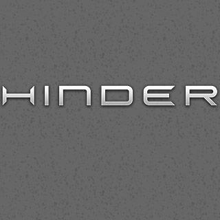 Hinder